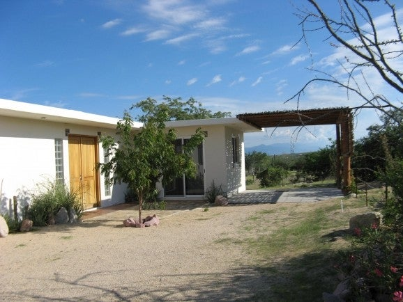 Casa Buen Pastor - other House/Single Family for sale, 3 Bedrooms  #16